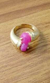 J.CREW vintage  ring