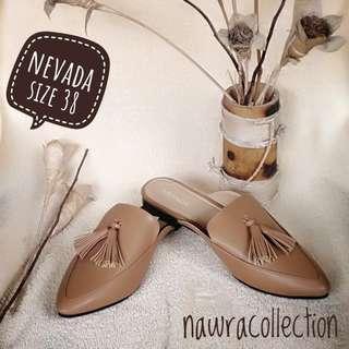 Sepatu Wanita NEVADA size 38