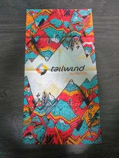 Tailwind Nutrition (seamless wear,buff)