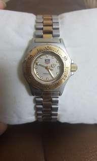 🚚 Sale - Vintage ladies Tag Huer watch