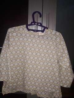 gaudi shirt long sleeve