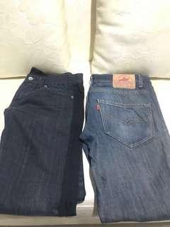 Celana Jeans Mischief and Lea (ALL)
