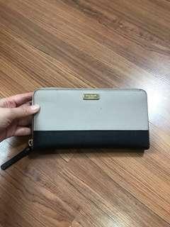Kate Spade Wallet ORI preloved