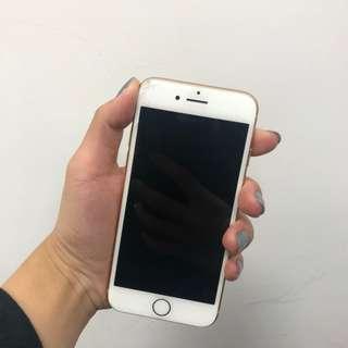 IPhone 8 64g 焦糖金 4.7吋螢幕
