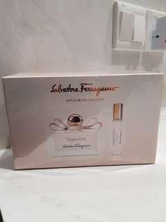 Salvatore Ferragamo Travel Retail Exclusive Perfume