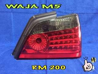 Proton Waja tail lamp