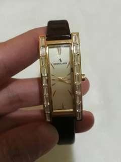 Chevaliere watch from dubai