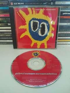 Primal Scream - Screamadelica CD