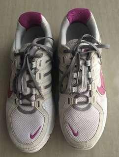 Original Nike women's rubber shoes
