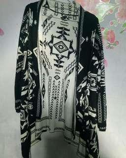 Knitt outer hnm