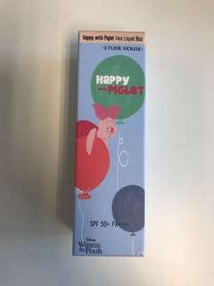 Etude House Happy with Piglet face liquid blur
