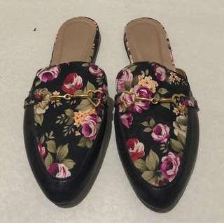 Marikina Made Half Shoes