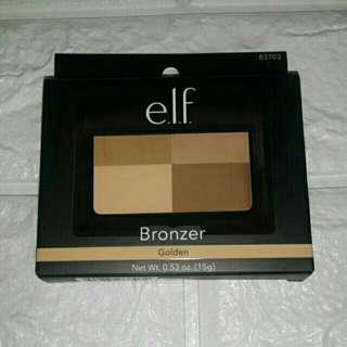 E.L.F. ELF Bronzer 四色修容