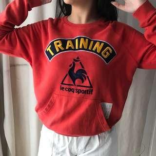 Le Coq Sportif Crewnecks/Sweater