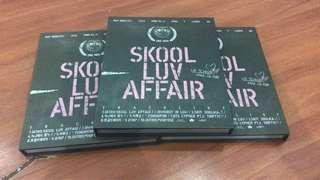 Clearance : BTS Skool Luv Affair