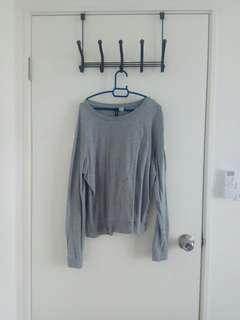 H&M long sleeve