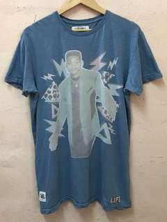 Tshirt Will Smith by Worn By Uk