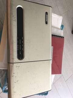 Bose DVD player