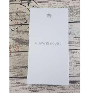 Huawei Nova 3i (Purple)