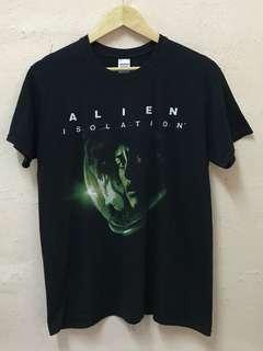 Alien Isolation Games Tshirt