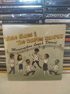 White Shoes & The Couples Company CD