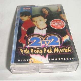 Kaset 2by2