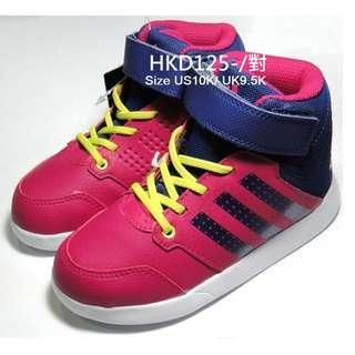 (現貨) Adidas 幼童運動鞋👟👦🏻👧🏻
