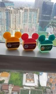 Disney Travel Set