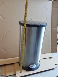 BN Stainless steel Bin