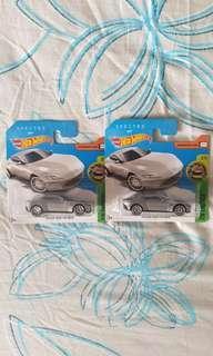 Hotwheels Aston Martin DB10 JB Edition