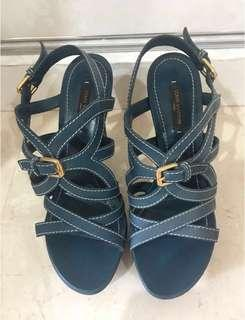 LV Shoes Authentic (NO KW) Size 37