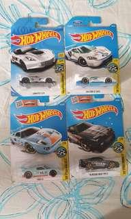 HotWheels Speed Graphics Set