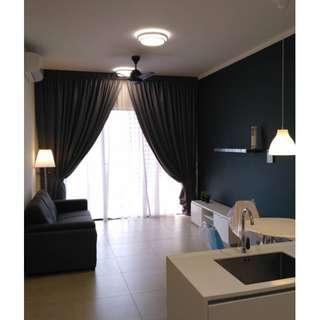 (Satisfied Guaranteed) Petalz 3 bedroom Fully Furnished Old Klang Road
