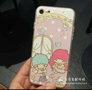 [Brand New] Little Twin Star Iphone 7/8plus Case