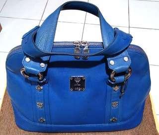 Branded MCM Handbag Reprice