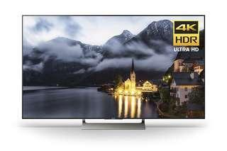 🚚 Brand New Sony 65x7000F 4k Smart Tv