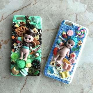 iPhone 6s Plus 可愛立體手機套