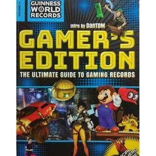 Used Guinness World Records Gamer's Edition Volume 11