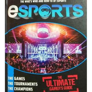 Used Esports The Ultimate Gamer's Guide