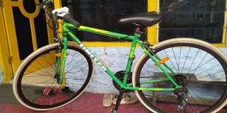 sepeda united pixy