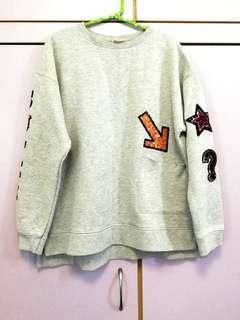 Sweatshirt from Zara for 12 yrs old