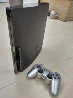 Playstation 3 conscole