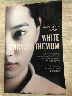 🚚 White Chrysanthemum by Mary Lynn Bracht