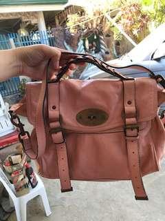 Preloved 2-way bag