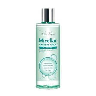 L'elan Vital Micellar Cleansing Water