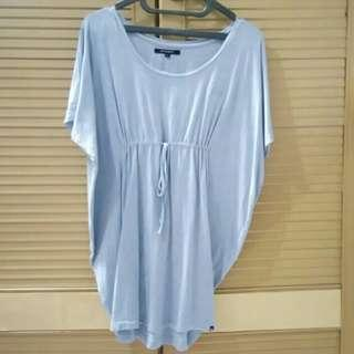 Insight Baby Blue Top