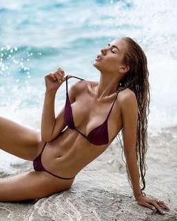 Somerfield swim bikini