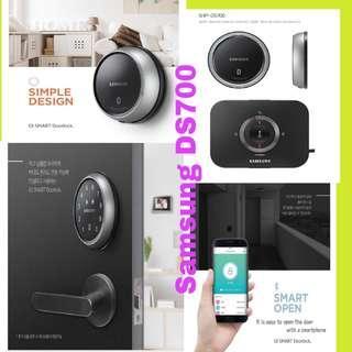 🚚 Samsung DS 700 Smart door lock