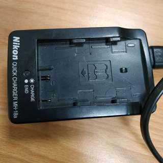 Nikon 相機充電器