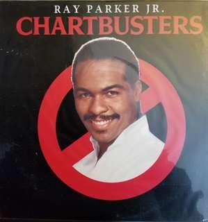 Ray Parker Jr - Chartbusters (vinyl album) 黑膠大碟